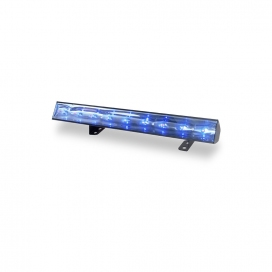 AMERICAN DJ ECO UV BAR 50 IR 9X3W UV LED