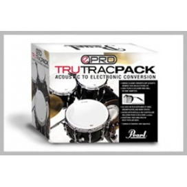 PEARL TTP-16 TRU TRAC ELECTRONIC DRUM-HEAD