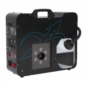 SAGITTER ARS1500FC MACCHINA DEL FUMO  1500W DMX CONTROL RGB LED