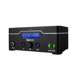 LINE6 RELAY G75 DIGITAL WIRELESS SYSTEM