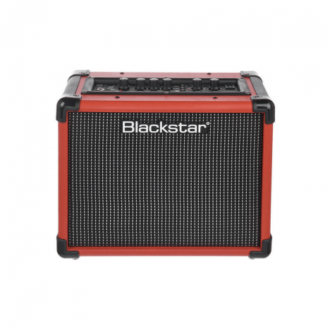 BLACKSTAR ID:CORE 10 V2 RED STEREO