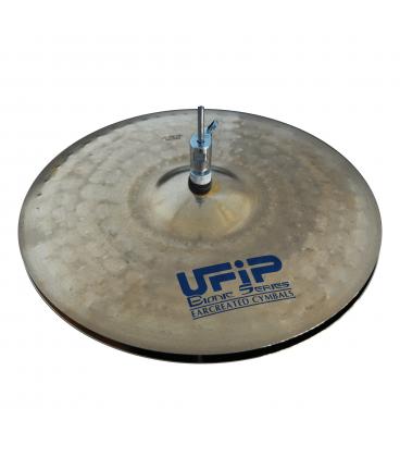 """UFIP BIONIC 14"""" HI-HAT"""
