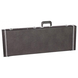 MP GEAR EC-500MF ELECTRIC GUITAR CASE RETTANGULAR