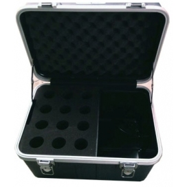 MP GEAR MIC-12 CASE 12 MICROFONI