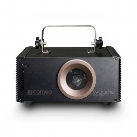 CAMEO WOOKIE 200RGY LASER