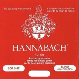 HANNABACH H800SHT SET