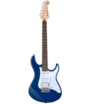 YAMAHA PACIFICA 012 DARK BLUE METALLIC
