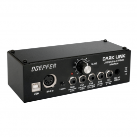 DOEPFER DARK LINK USB MIDI TO CV INTERFACE