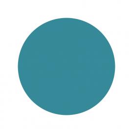 SHOWTEC COLOR SHEET 116 MED BLUE GREEN 61X53CM