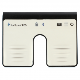 AIRTURN AT PED PEDALE BLUETOOTH