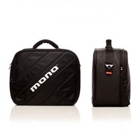 MONO M80 DOUBLE PEDAL BLACK M80-DP-BLK