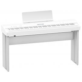 ROLAND KSC90WH STAND BIANCO PER FP90