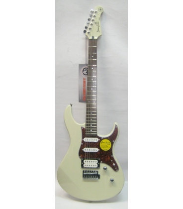 YAMAHA PACIFICA 112VCX VINTAGE WHITE