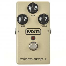 MXR M-233 MICRO AMP+
