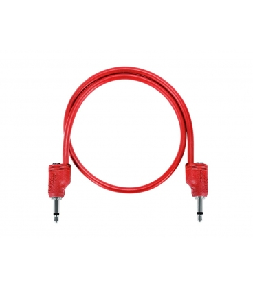 TIP TOP AUDIO RED 30CM STACKCABLES