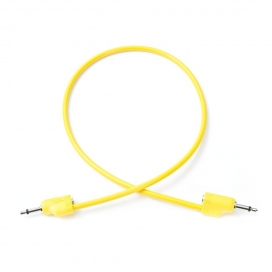 TIP TOP AUDIO YELLOW 50CM STACKCABLES