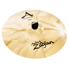 ZILDJIAN A CUSTOM 16 CRASH BRILLIANT