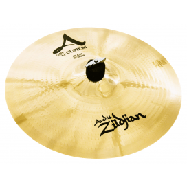 ZILDJIAN A CUSTOM 15 CRASH BRILLIANT
