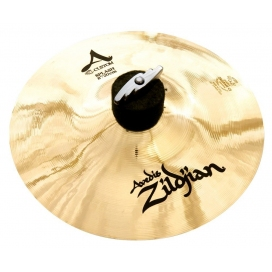 ZILDJIAN A CUSTOM 08 SPLASH BRILLIANT