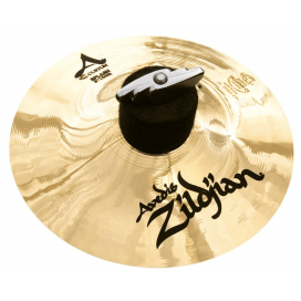 ZILDJIAN A CUSTOM 06 SPLASH BRILLIANT