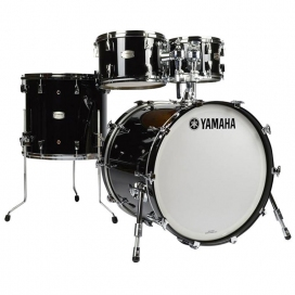 YAMAHA ABSOLUTE HYBRID STANDARD SOLID BLACK