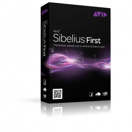 AVID SIBELIUS FIRST CON UPGRADE E SUPPORTO ANNUALE