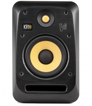 KRK V6 S4 STUDIO MONITOR ATTIVO SINGOLO