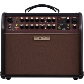 BOSS ACS LIVE 60 W ACOUSTIC SINGER AMPLIFIER