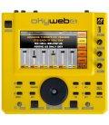 M-LIVE OKYWEB 4 MIDI MP3 KARAOKE PLAYER