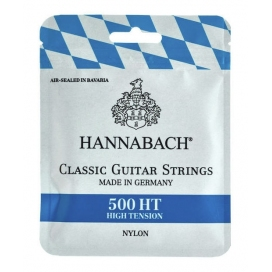 HANNABACH 500HT HARD TENSION