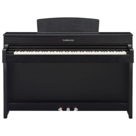 YAMAHA CLP645B PIANO DIGITALE NERO