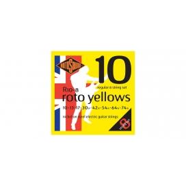 ROTOSOUND R-10 8 10-74