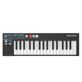 ARTURIA KEYSTEP BLACK LIMITED EDITION