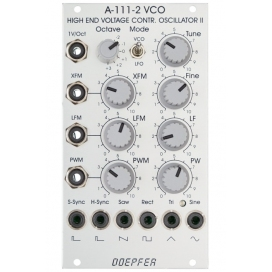 DOEPFER A-111-2 HIGH END VCO II