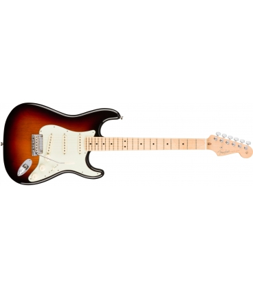 FENDER STRATOCASTER AM PRO MN 3TS