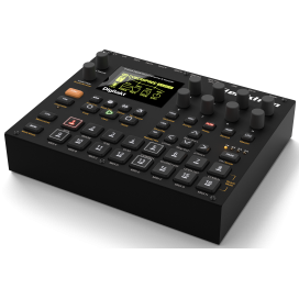 ELEKTRON DIGITAKT DIGITAL DRUM MACHINE