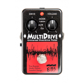 EBS MULTI DRIVE STUDIO EDITION