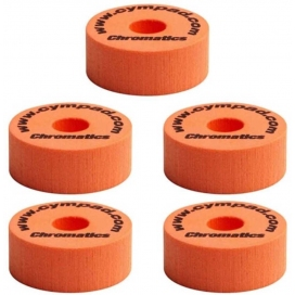 CYMPAD CS15/5O OPTIMIZER CHROMATIC ORANGE 40X15 CONF. 5 PEZZI