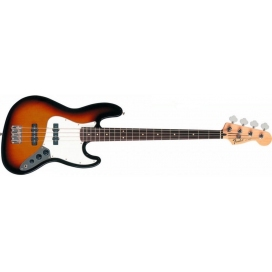 FENDER JAZZ BASS MEX STD BSB RW