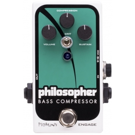 PIGTRONIX PHILOSOPHER'S BASS