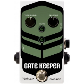PIGTRONIX GATEKEEPER NOISE GATE