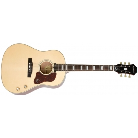 EPIPHONE EJ-160E NATURAL LIMITED EDITION