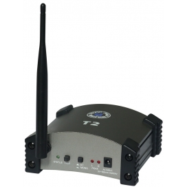 TOPP PRO T2 TRASMETTITORE STEREO 2.4 GHZ