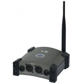 TOPP PRO R1 RICEVITORE STEREO 2.4GHZ