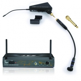 JTS UR816D-UT16GT+516GT SISTEMA RADIO PER FISARMONICA