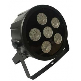 ATOMIC4DJ MPE PAR SLIM 6X30W COB LED