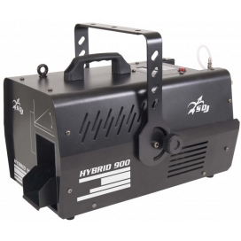 SAGITTER HYH900 HYBRID SMOKE/HAZER DMX MACHINE
