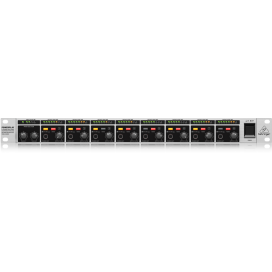 BEHRINGER HA8000 V2 POWERPLAY PRO