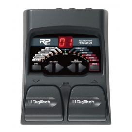DIGITECH RP55 STAGE GUITAR MULTIEFFECT