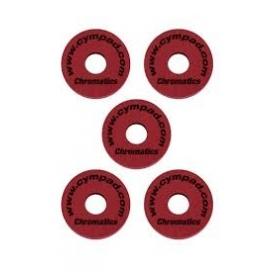 CYMPAD CS 5/5R OPTIMIZER CHROMATIC 40X15 RED SET